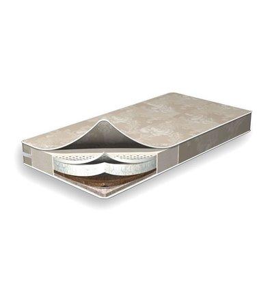 Матрас Flitex Latex Hollow, 60x120x12 см