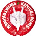 Надувний круг Swimtrainer Червоний