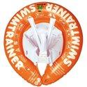 Надувной круг Swimtrainer Оранжевый