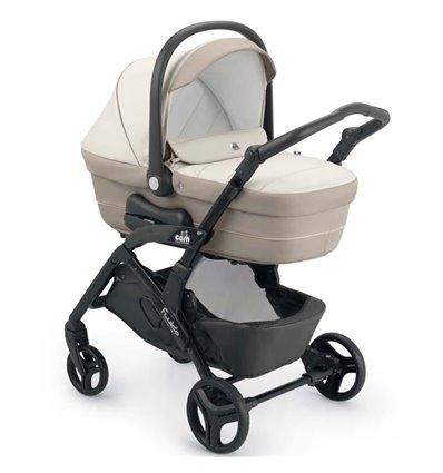 Детская коляска 3 в 1 CAM Telaio Fluido City Smart 680