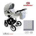 Детская коляска 2 в 1 Adbor Ottis 15