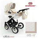 Детская коляска 2 в 1 Adbor Ottis 17