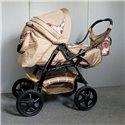 Детская коляска трансформер Trans Baby Яся 921/OE