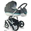 Дитяча коляска 2 в 1 Bexa Ideal New IN11