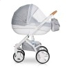 Дитяча коляска 2 в 1 Riko Brano Luxe Anthracite 06