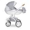 Детская коляска 2 в 1 Riko Brano Luxe Malachit 03
