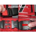 Эргономичный рюкзак-переноска Ontario Summer Breezy Premium Серый 268