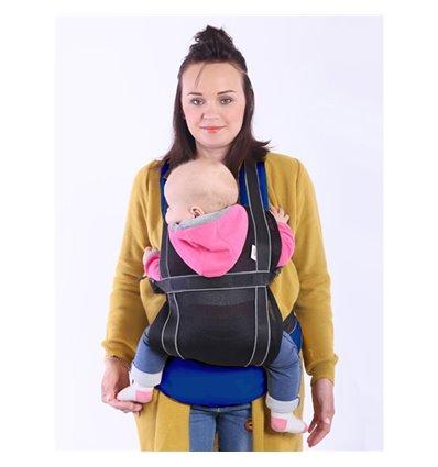 Эргономичный рюкзак-переноска Ontario Free Air 3D Синий 291