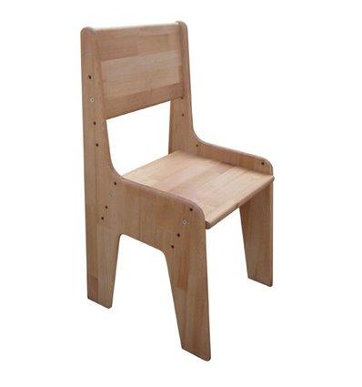 Дерев'яний стілець Pondi