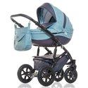 Дитяча коляска 2 в 1 Broco Eco 04