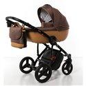 Детская коляска 2 в 1 Broco Porto 04