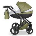 Детская коляска 2 в 1 Verdi Mirage 10