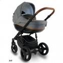 Дитяча коляска 2 в 1 Bexa Ideal New IN09