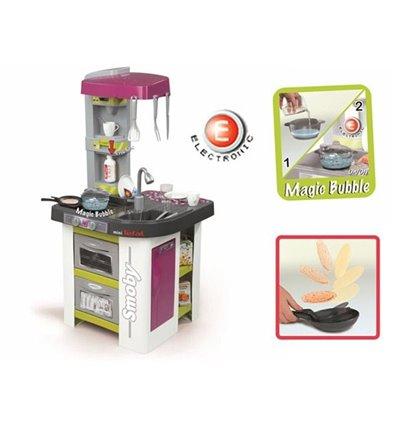 Интерактивная кухня Smoby Tefal Studio 311027