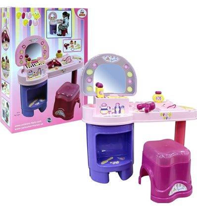 Игровой набор Салон красоты Piu Piu №1 Polesie 42514