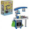 Детская кухня Eco Polesie 56290