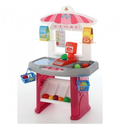 Набір-міні Супермаркет Polesie 58614