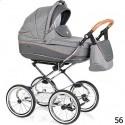 Детская коляска 2 в 1 Roan Emma 56