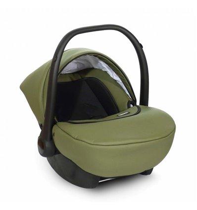Автокрісло дитяче Verdi Mirage 03 Green, 0-13 кг