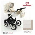 Детская коляска 3 в 1 Adbor Ottis 17