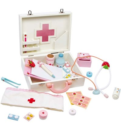 Набір Маленький лікар Ізабель Legler 6113
