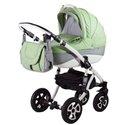 Детская коляска 2 в 1 Adamex Erika 89L