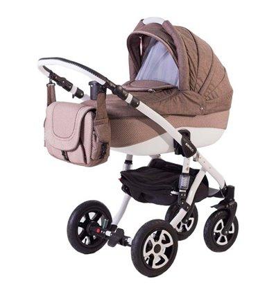 Детская коляска 2 в 1 Adamex Erika Pik2