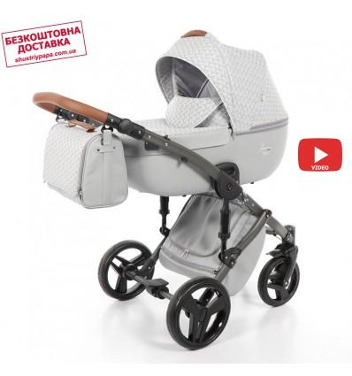 Дитяча коляска 2 в 1 Tako Junama Modena 07