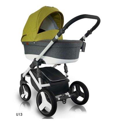 Детская коляска 2 в 1 Bexa Ultra U13