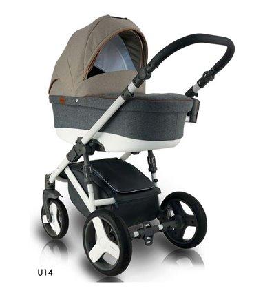 Дитяча коляска 2 в 1 Bexa Ultra U14
