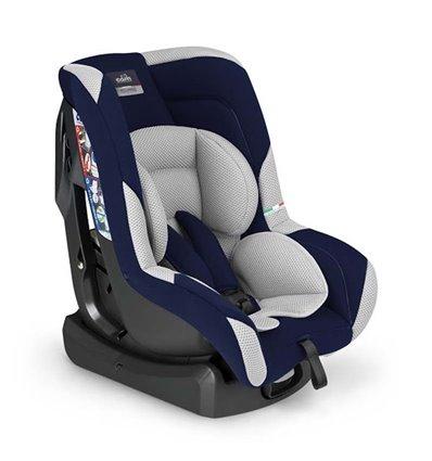 Автокресло детское CAM Gara 0.1 211 синий, 0-18 кг