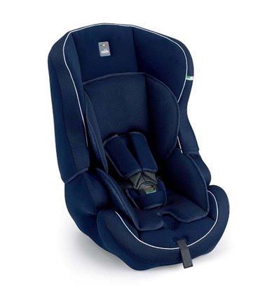Автокресло детское CAM Travel Evolution 522 темно-синий, 9-36 кг