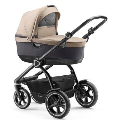 Детская коляска 2 в 1 Jedo Trim T02