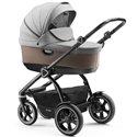 Детская коляска 2 в 1 Jedo Trim R01