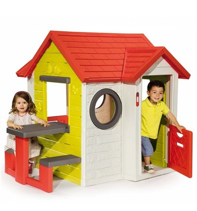 Дитячий будиночок Smoby 810401