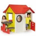 Дитячий будиночок Smoby My House 810401