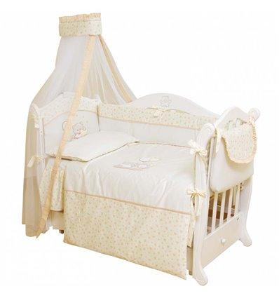 Детская постель Twins Romantik R-003 Baloniki 6 предметов