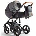 Детская коляска 2 в 1 Verdi Orion 01 Digital Black