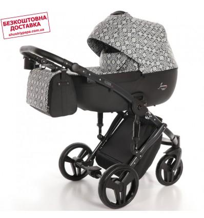 Детская коляска 2 в 1 Tako Junama Fashion Pro Astec