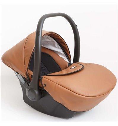 Автокресло детское Verdi Mirage 07 Brown, 0-13 кг