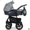 Детская коляска 3 в 1 Verdi Sonic 41
