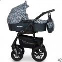 Детская коляска 3 в 1 Verdi Sonic 42