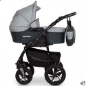 Дитяча коляска 3 в 1 Verdi Sonic 45