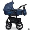 Детская коляска 3 в 1 Verdi Sonic 46