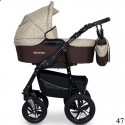 Дитяча коляска 3 в 1 Verdi Sonic 47