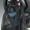 Велосипед трехколесный Puky CAT S6 Ceety серебристый с зонтиком