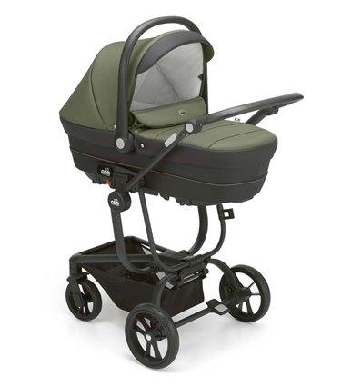 Детская коляска 3 в 1 CAM Taski 698