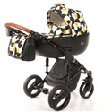 Дитяча коляска 2 в 1 Tako Junama Cosatto Pokemon
