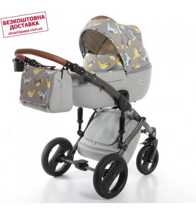 Детская коляска 2 в 1 Tako Junama Cosatto Skylark