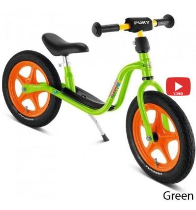 Беговел PUKY LR 1L зеленый